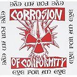 Eye for An Eye (Re-Release)