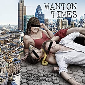 Wanton Times Audiobook