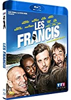 Les Francis [Blu-ray]
