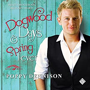 Dogwood Days & Spring Fever Audiobook