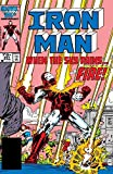 img - for Iron Man (1968-1996) #207 book / textbook / text book