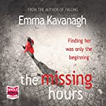 The Missing Hours | Emma Kavanagh