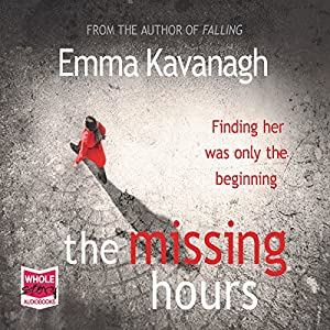 The Missing Hours Audiobook