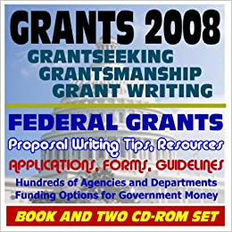 Canadian government grants for writing a book