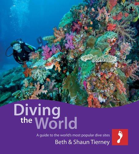 Footprint Diving the World