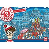 Where's Waldo 2011 Wall Calendar (Calendar)