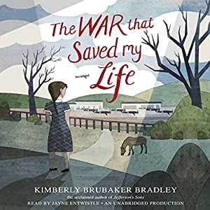 The War That Saved My Life Audiobook