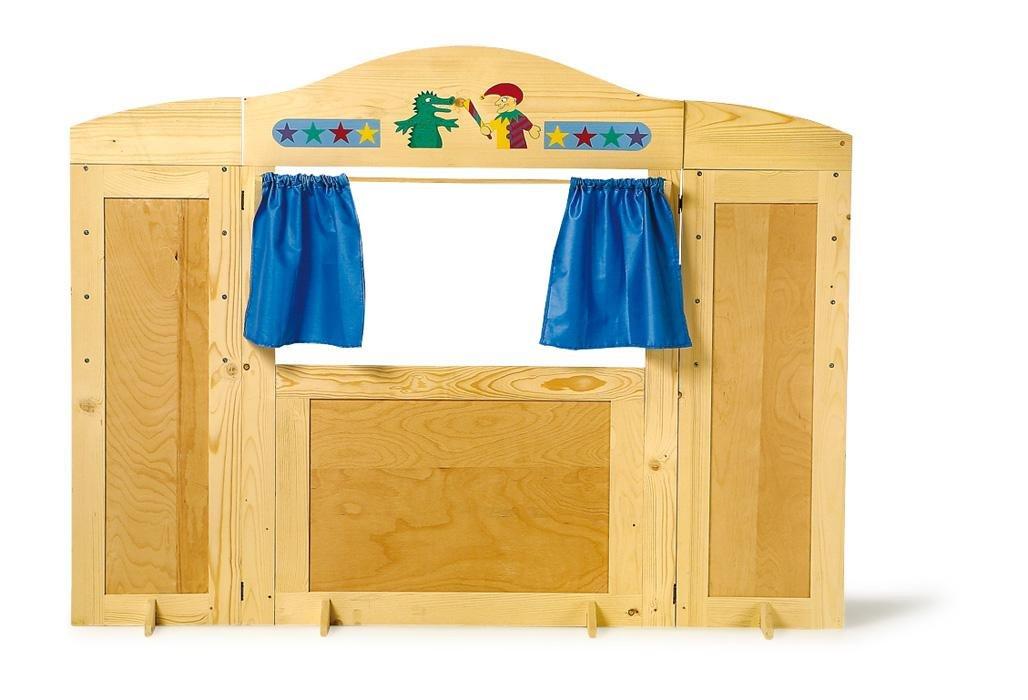Childrens Toy Shop and Puppet Theatre günstig bestellen