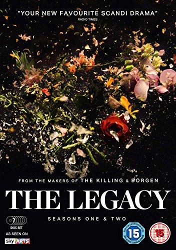the-legacy-season-1-2-dvd