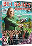 Bill Bailey: Qualmpeddler Live 2013 [UK import, Region 2 PAL format]
