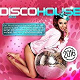 Disco House 2016