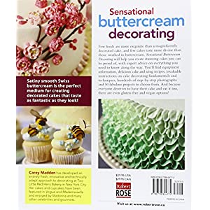 Sensational Buttercream D Livre en Ligne - Telecharger Ebook