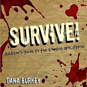 Survive! Audiobook