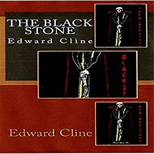 The Black Stone: A Detective Novel of 1930 Audiobook