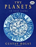 img - for The Planets in Full Score (Dover Music Scores) book / textbook / text book