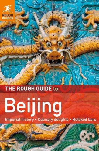 The Rough Guide to Beijing (Rough Guide Beijing)