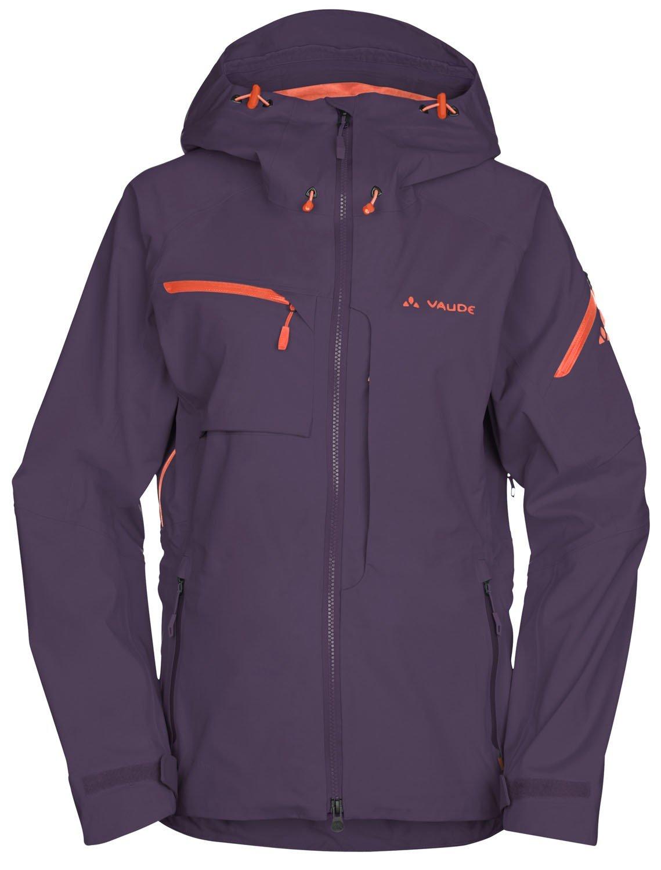 VAUDE Damen Boe Jacket günstig online kaufen