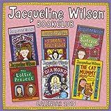Jacqueline Wilson 2015 Calendar