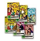 Die komplette Serie: Folgen 1-84 (12 DVDs)