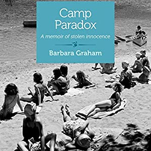 Camp Paradox Audiobook