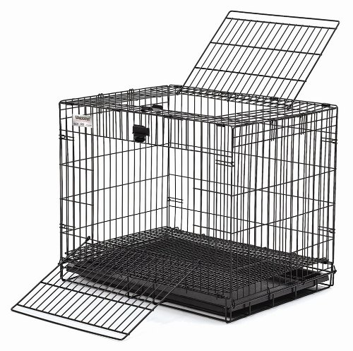 MidWest-Wabbitat-Folding-Rabbit-Cage