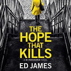 The Hope That Kills Audiobook