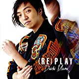 (RE)PLAY(DVD付)(MUSIC VIDEO盤)