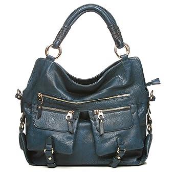 Urban Expressions Charisma Handbag by Urban Expressions