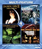 Children of the Corn Collection [Blu-ray] [Import]