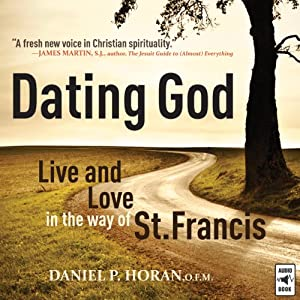 Dating God Audiobook