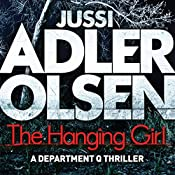 The Hanging Girl | Jussi Adler-Olsen