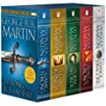 Game of Thrones: A Song of Ice and Fire 1-5