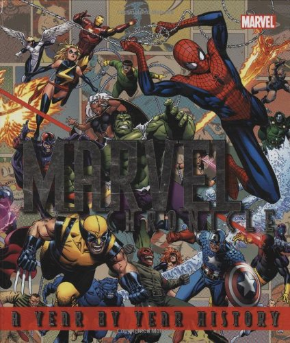 : Marvel Chronicle