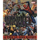 Marvel Chronicleby Dorling Kindersley