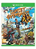 Cheapest Sunset Overdrive on Xbox One