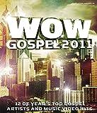 Wow Gospel 2011