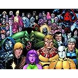 Exiles Vol. 13: World Tour, Book 2 (X-Men) (v. 13, Bk. 2)