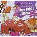 Coffret r�v� pour organiser une soir�e pyjama
