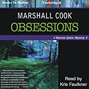 Obsessions: Monona Quinn Series, Book 4 | Marshall Cook