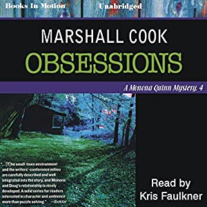 Obsessions Audiobook