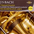 J. S. Bach, 7 Keyboard Concertos