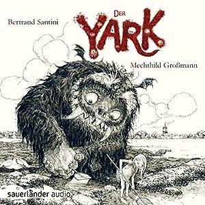 Der Yark Hörbuch