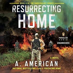 Resurrecting Home Audiobook