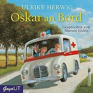 Oskar an Bord Hörbuch