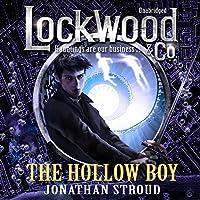 Lockwood & Co: The Hollow Boy Hörbuch von Jonathan Stroud Gesprochen von: Emily Bevan