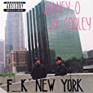 F__K New York [Explicit]