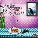 Zwetschgendatschikomplott (Franz Eberhofer 6) Audiobook by Rita Falk Narrated by Christian Tramitz