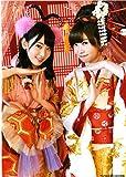 AKB48 公式生写真 君はメロディー 店舗特典 TSUTAYA RECORDS 宮脇 咲良 指原 莉乃