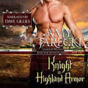 Knight in Highland Armor: Highland Dynasty, Book 1 | Amy Jarecki