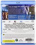 Image de A.I. Intelligenza artificiale [Blu-ray] [Import italien]